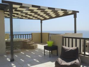 Azzurra two-Bedroom Apartment at Sahl Hasheesh, Apartmány  Hurghada - big - 54