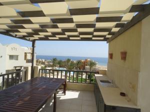Azzurra two-Bedroom Apartment at Sahl Hasheesh, Apartmány  Hurghada - big - 58