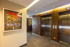 Bankerhan Hotel (23 of 148)