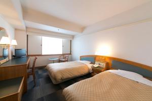 Nagoya Kokusai Hotel, Hotely  Nagoya - big - 31