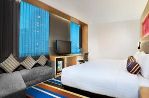 Chic Double or Twin Room