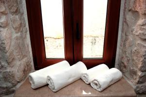 Villa Kudelik - Stone Story, Bed and breakfasts  Trogir - big - 6