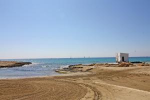 Coral Beach Costa Calpe, Appartamenti  Calpe - big - 13