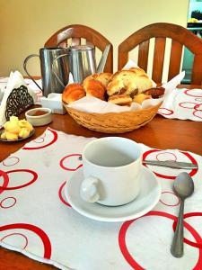 Descanso las Tres Marias, Hotely  Villa Carlos Paz - big - 57