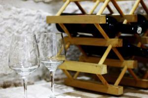 Villa Kudelik - Stone Story, Bed and breakfasts  Trogir - big - 12