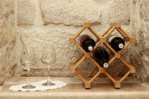 Villa Kudelik - Stone Story, Bed and breakfasts  Trogir - big - 13