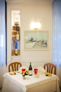 Hotel Savoy, Hotely  Caorle - big - 77