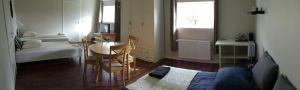Seng og Kaffe B&B, Отели типа «постель и завтрак»  Fårvang - big - 18