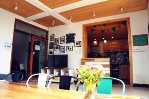 Dali Travelling With Hostel, Hostely  Dali - big - 49