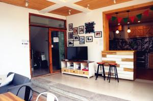Dali Travelling With Hostel, Hostely  Dali - big - 44