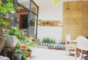 Dali Travelling With Hostel, Hostely  Dali - big - 57