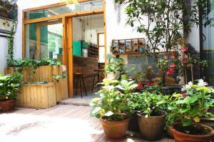 Dali Travelling With Hostel, Hostely  Dali - big - 50