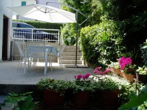 Apartments House Monty, Ferienwohnungen  Malinska - big - 6