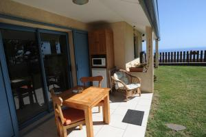 Leu Bleu Austral, Гостевые дома  Saint-Leu - big - 30