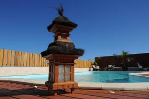 Leu Bleu Austral, Гостевые дома  Saint-Leu - big - 36