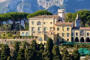 Hotel Villa Cimbrone (13 of 132)