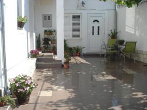 Apartment Lambasa, Apartmanok  Vodice - big - 21