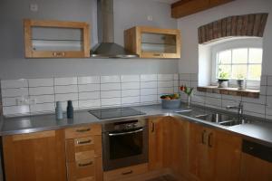 Ostseestuev, Apartmány  Boiensdorf - big - 54