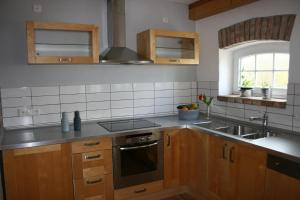 Ostseestuev, Apartmanok  Boiensdorf - big - 56