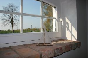 Ostseestuev, Apartmány  Boiensdorf - big - 48