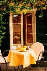 Appartamenti Belvedere, Ferienwohnungen  Cortona - big - 82