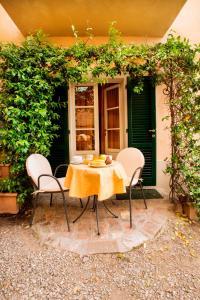 Appartamenti Belvedere, Ferienwohnungen  Cortona - big - 83