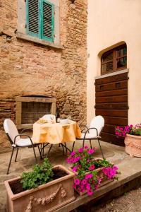 Appartamenti Belvedere, Ferienwohnungen  Cortona - big - 85