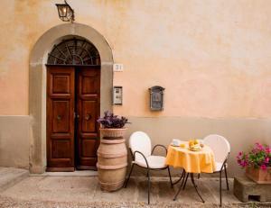 Appartamenti Belvedere, Ferienwohnungen  Cortona - big - 86