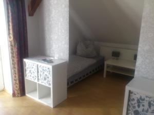Gästewohnung Mutschlena, Apartments  Krostitz - big - 6