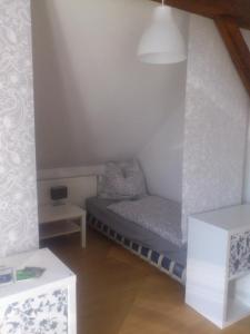 Gästewohnung Mutschlena, Apartments  Krostitz - big - 7