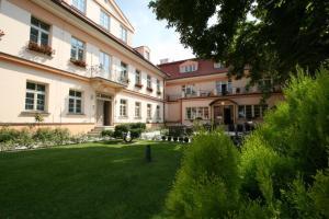 Castle Residence Praha (17 of 31)