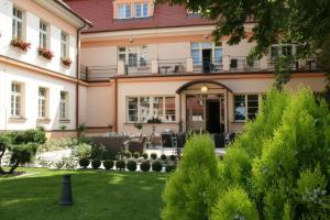 Castle Residence Praha (18 of 31)