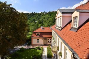 Castle Residence Praha (29 of 31)