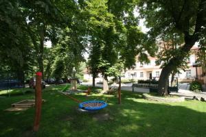 Castle Residence Praha (30 of 31)