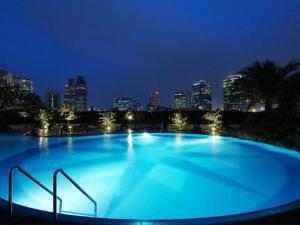 Batavia Apartments, Hotel & Serviced Residences, Апарт-отели  Джакарта - big - 1