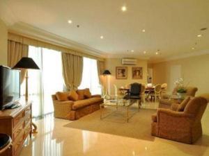 Batavia Apartments, Hotel & Serviced Residences, Апарт-отели  Джакарта - big - 36