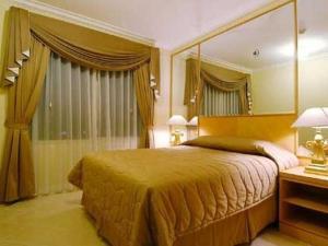 Batavia Apartments, Hotel & Serviced Residences, Апарт-отели  Джакарта - big - 27