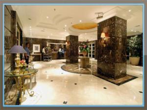 Batavia Apartments, Hotel & Serviced Residences, Апарт-отели  Джакарта - big - 24