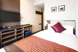 HOTEL MYSTAYS Ueno East, Hotely  Tokio - big - 10