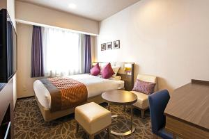 HOTEL MYSTAYS Ueno East, Hotely  Tokio - big - 9