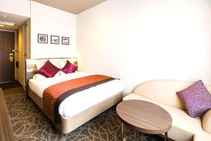 HOTEL MYSTAYS Ueno East, Hotely  Tokio - big - 13