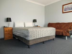 Bairnsdale Kansas City Motel, Мотели  Bairnsdale - big - 25