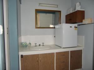 Bairnsdale Kansas City Motel, Мотели  Bairnsdale - big - 48