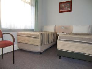 Bairnsdale Kansas City Motel, Мотели  Bairnsdale - big - 49