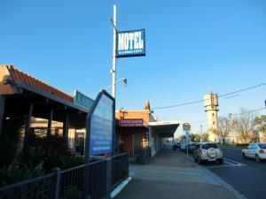 Bairnsdale Kansas City Motel, Мотели  Bairnsdale - big - 40