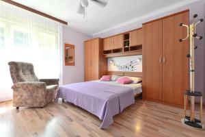 Apartment Aldo Split, Appartamenti  Spalato (Split) - big - 17