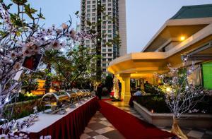 Batavia Apartments, Hotel & Serviced Residences, Апарт-отели  Джакарта - big - 30