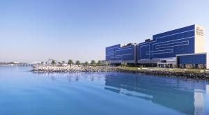 Fairmont Bab Al Bahr, Abu Dhabi (12 of 70)
