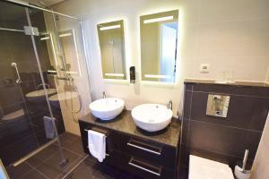 Hotel Noordzee, Hotels  Domburg - big - 7