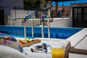 Guest House La Bohème, Guest houses  Dubrovnik - big - 29